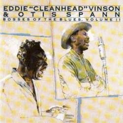 Eddie 'Cleanhead' Vinson - Cleanhead Is Back