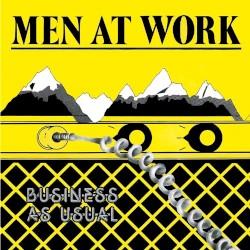Men At Work - Down Under AU