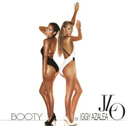 Jennifer Lopez feat. LL Cool J - Booty