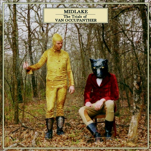 Midlake We Gathered In Spring Artwork