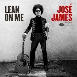 Lean On Me by José James