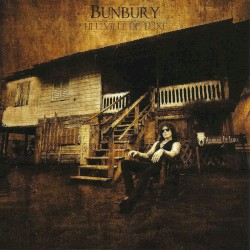 Bunbury - La herida secreta