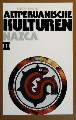 Cover of: Altperuanische Kulturen   Museum für Völkerkunde (Berlin, Germany)