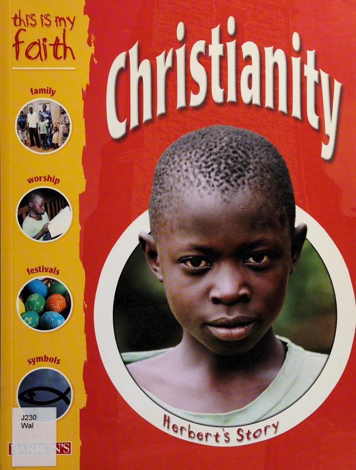 Christianity by Holly Wallace