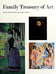 Cover of: Family treasury of art | Samm Sinclair Baker