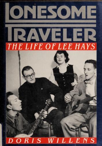 Lonesome traveler by Doris Willens