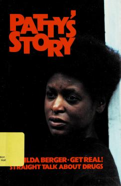 Cover of: Patty's story | Gilda Berger